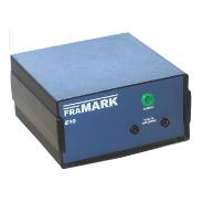 Marquage électrolytique