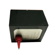Micro-percussion intégrée
